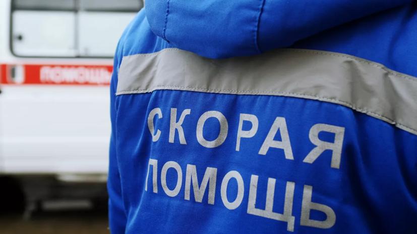 Два человека погибли в результате взрыва в пивоварне в Пятигорске