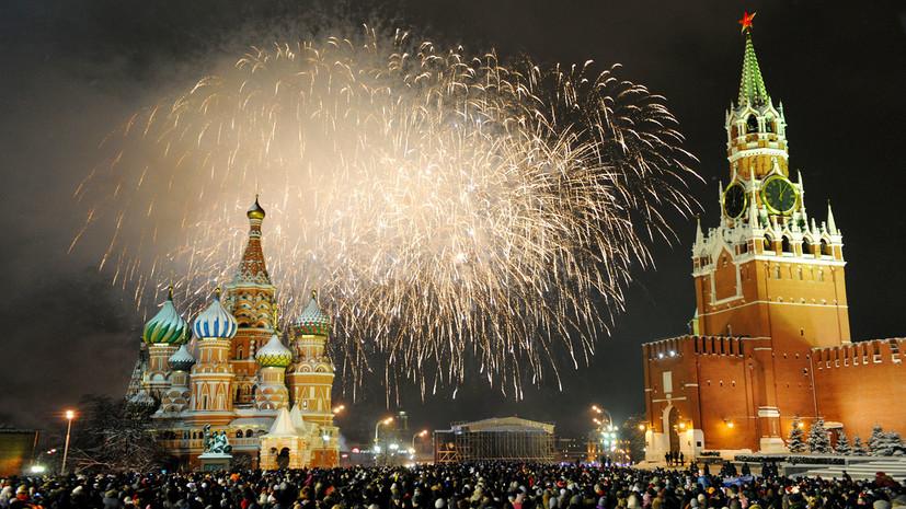 «Главное, чтобы было удобно россиянам»: в Госдуму внесли законопроект с предложением сделать 31 декабря выходным