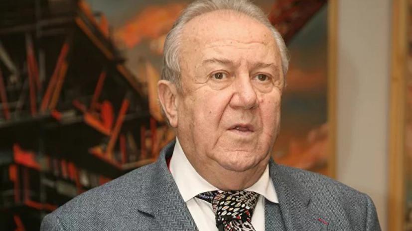 Суд по иску властей Москвы взыскал почти 29 млн рублей с Церетели