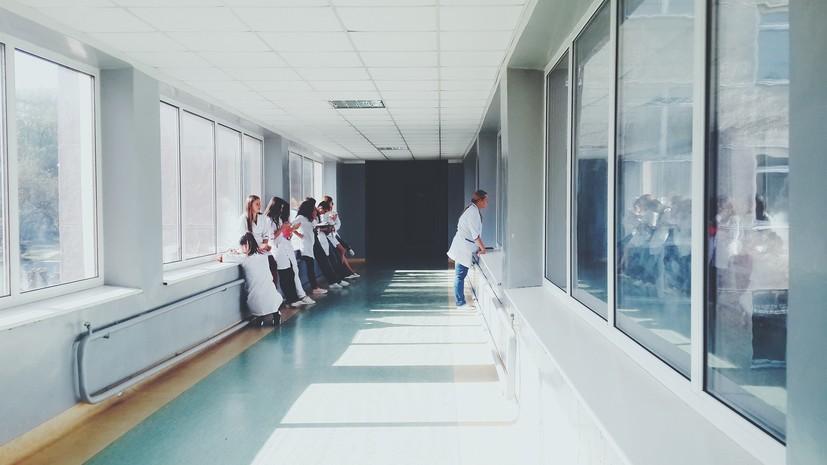 Политолог оценил идею ограничить долю иностранного капитала в клиниках