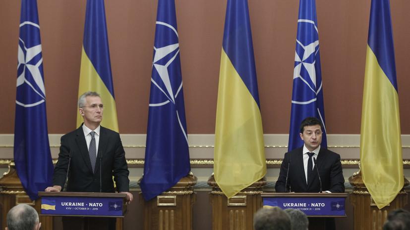 Венгрия продолжит блокировать проведение Совета Украина-НАТО