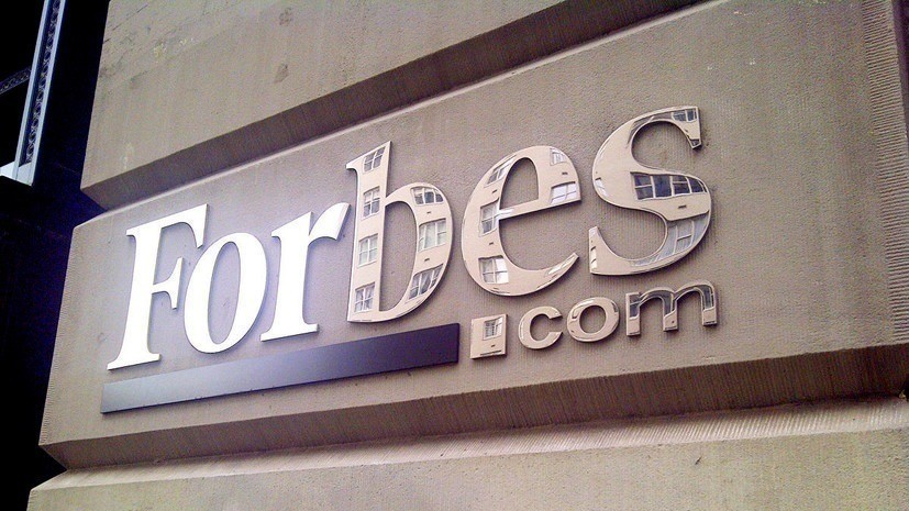 Миллиардеры из Forbes предложили Минфину проекты на 70 трлн рублей