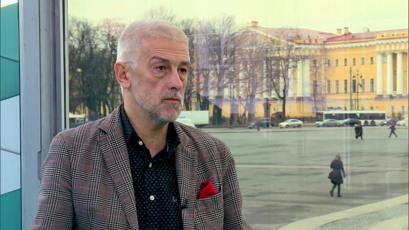 «Мы продолжаем дело Станиславского»: Эдуард Бояков о восстановлении «Синей птицы», новаторстве МХАТа и Прилепине