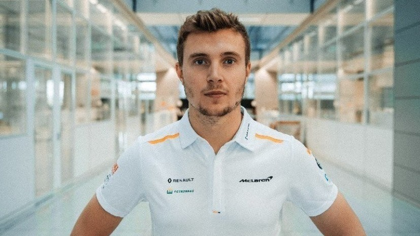 Источник: Сироткин заменит Рассела на этапе «Формулы-1» Гран-при Абу-Даби