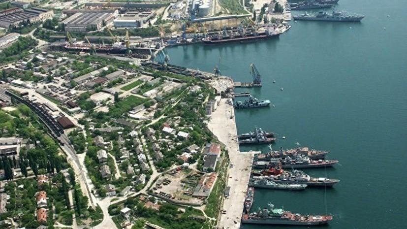 В Крыму заявили об активизации украинской разведки