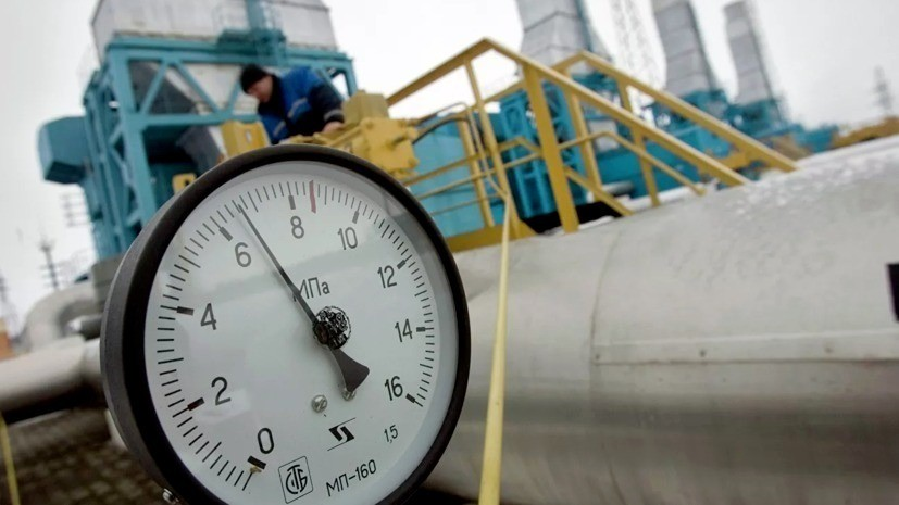 СМИ сообщили о переносе технических трёхсторонних консультаций по газу