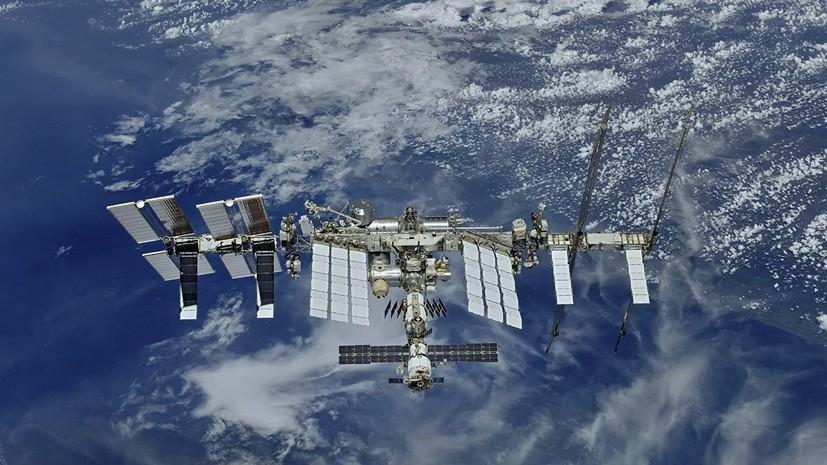 «Прогресс МС-12» отстыковался от МКС