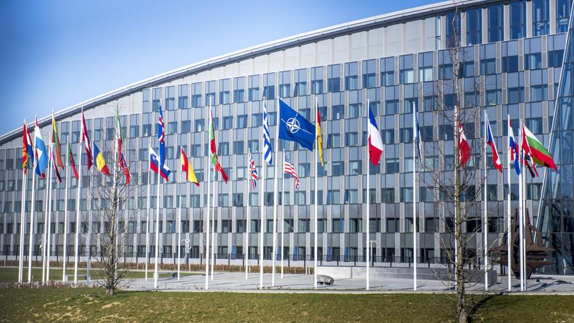 НАТО намерено увеличить оборонный бюджет на $400 млрд к 2024 году