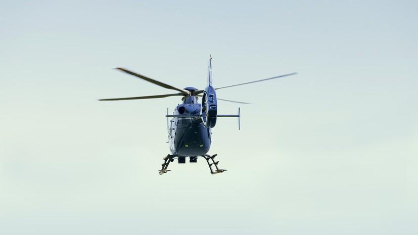Директор «Воздушного транспорта Абрау» погибпри ЧП на Кубани