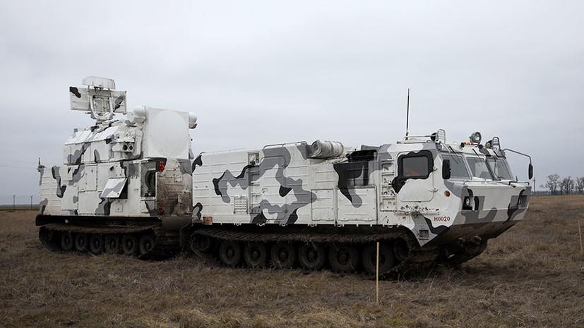 «Составить конкуренцию России невозможно»: каких результатов достигла Москва в укреплении арктической системы ПВО