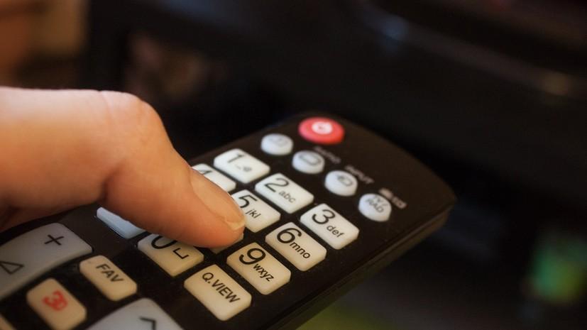 В Киеве заявили о планах запуска ТВ для неподконтрольных территорий