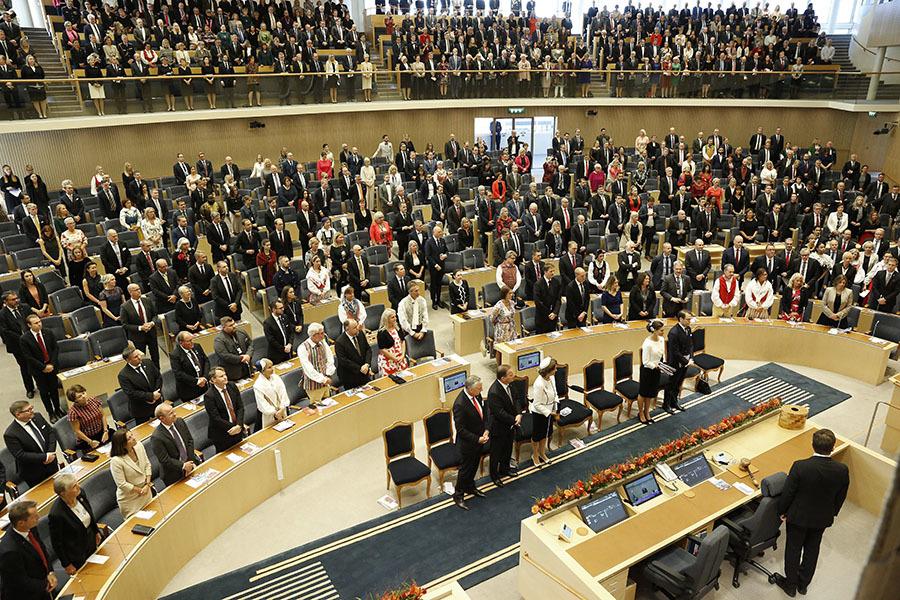 Российский фактор: в Швеции призывают к ужесточению санкционного режима против Москвы