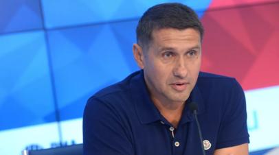 Тренер сборной России по бобслею отправлен в отставку спустя пять месяцев после назначения