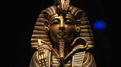 Сокровища фараона: в Лондоне открылась выставка артефактов из гробницы Тутанхамона