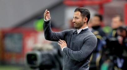 Тедеско высказался о турнирном положении «Спартака» перед матчем с «Арсеналом»