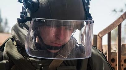 Российские сапёры нашли 37 взрывоопасных предметов в Лаосе за неделю