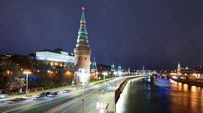 Москва примет участие в туристической выставке в Лондоне