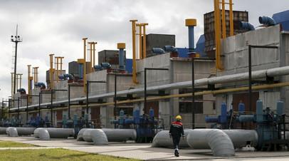 «Подменяют понятия»: на Украине заявили о готовности к приостановке транзита газа из России