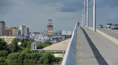 В ОНФ назвали российские города с лучшими дорогами