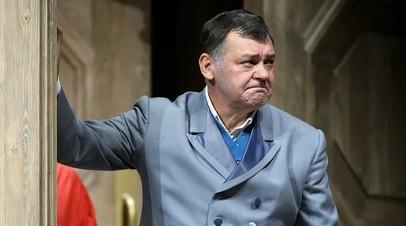 Умер артист театра Et Cetera Пётр Смидович