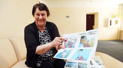 Российский бизнесмен погасил миллионные долги иркутской пенсионерки