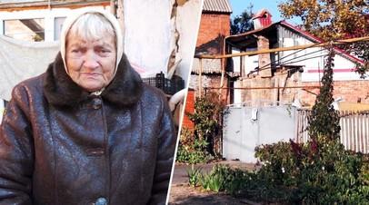 В Краснодаре 82-летняя пенсионерка утверждает, что соседи обманом забрали её участок