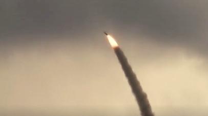 ПВО Ирана сбили неопознанный беспилотник на юго-западе страны