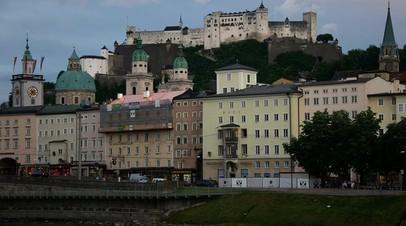 Экс-полковнику ВС Австрии предъявлено обвинение в шпионаже на Россию