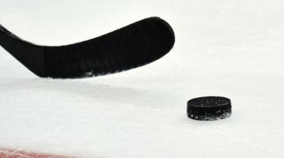 Юниорская сборная России по хоккею победила США в финале Кубка вызова