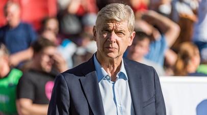 «Бавария» не будет назначать Венгера на пост главного тренера