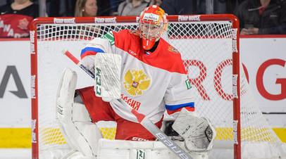 Вдохновенная игра Мифтахова и победа по буллитам: молодёжная сборная России по хоккею сравняла счёт в Суперсерии