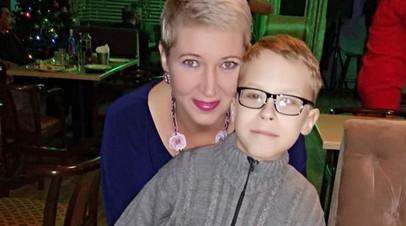 Жительница Астрахани третий год борется за возвращение своему сыну статуса инвалида