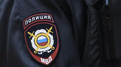 В Крыму нашли мёртвой пропавшую пятилетнюю девочку