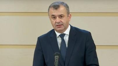 Медведев поздравил Кику с назначением на пост премьера Молдавии