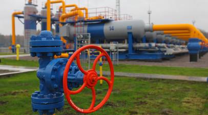 Отказ от взаимных претензий: «Газпром» направил «Нафтогазу» официальное предложение по транзитному договору