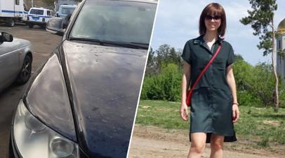У многодетной матери изъяли купленную машину в качестве вещдока