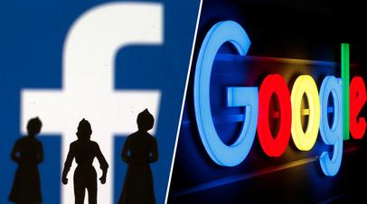 «Привычная деловая практика»: почему правозащитники обвинили Google и Facebook в нарушении прав человека