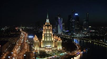 Ночь на 22 ноября стала самой холодной за последние десять лет в Москве