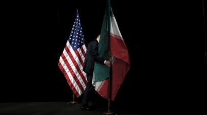 США ввели санкции против министра связи и информации Ирана