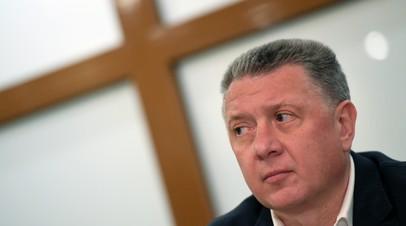 «Задача в том, чтобы не пострадали спортсмены»: в России прокомментировали уход Шляхтина с поста президента ВФЛА