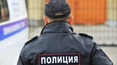 Полиция Петербурга арестовала стрелявшего из «Лады-Приоры» водителя