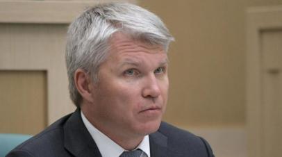 Колобков рассказал, когда ВФЛА могут лишить государственной аккредитации