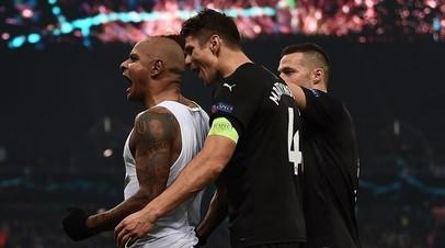 Разгром под Мадридом и триумф в Барселоне: как «Краснодар» и ЦСКА завершили выступление в Лиге Европы