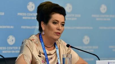 Министра здравоохранения Ростовской области отправили под домашний арест