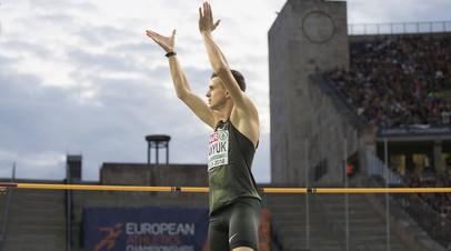 Иванюк считает, что на российских спортсменов оказывают слишком большое давление в связи с ситуацией с WADA