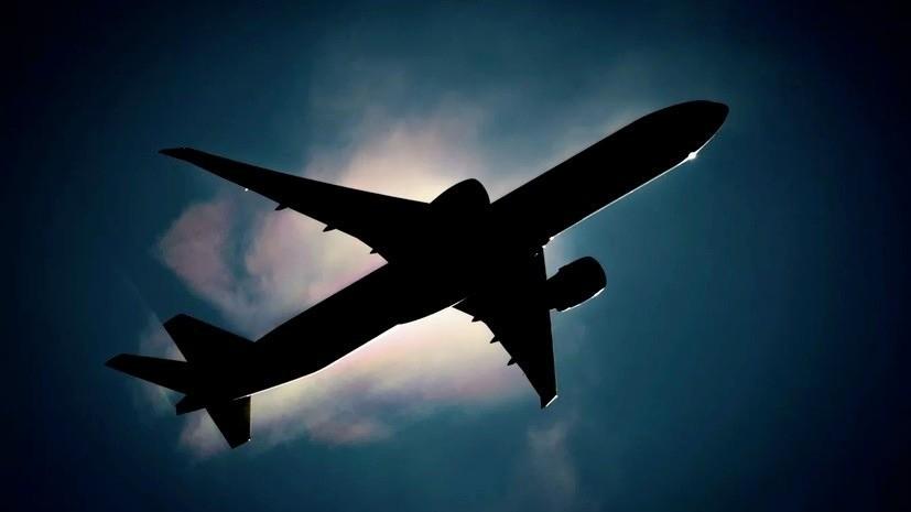 Летевший в Сочи самолёт вынужденно сел в Ростове-на-Дону