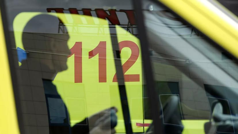 Пострадавших в трагедии  вЗабайкальском крае доставили в поликлинику  навертолётах