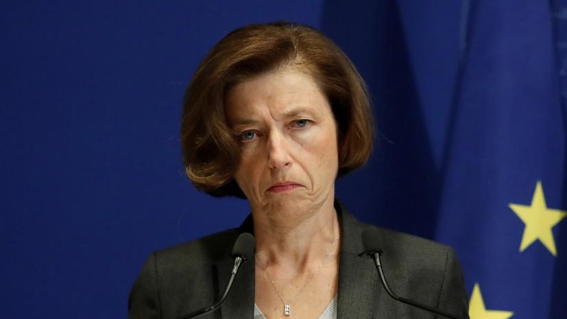 Во Франции призвали США прекратить навязывать вооружения членам НАТО