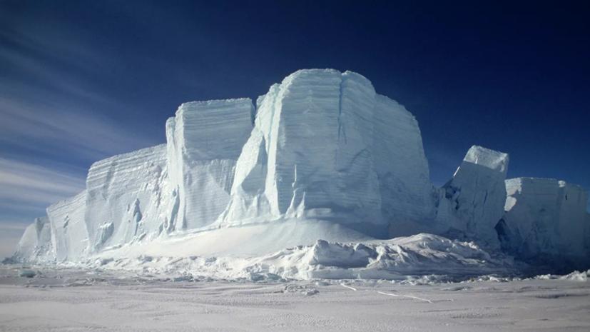 В ООН отметили рост мирового значения Антарктиды