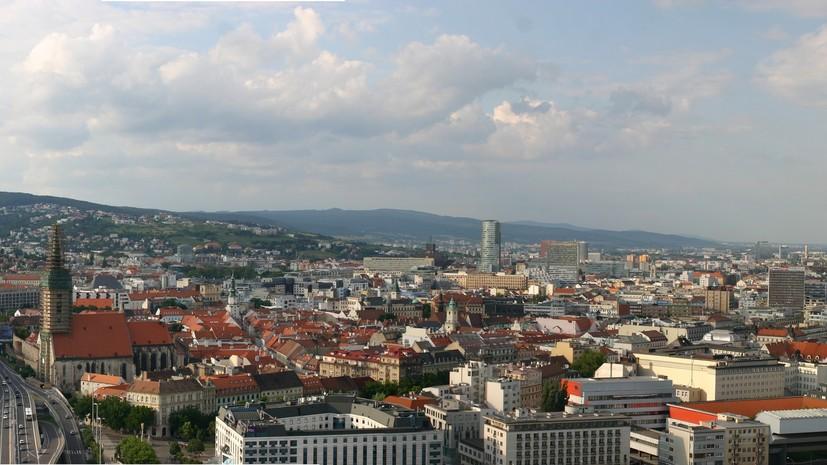 Главы МИД Армении и Азербайджана встретятся в Братиславе 4 декабря